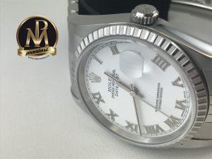Rolex-datejust-16220-dial-bianco-