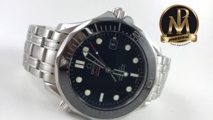 Omega Seamaster DIVER 300M CO-AXIAL 41 MM 2017